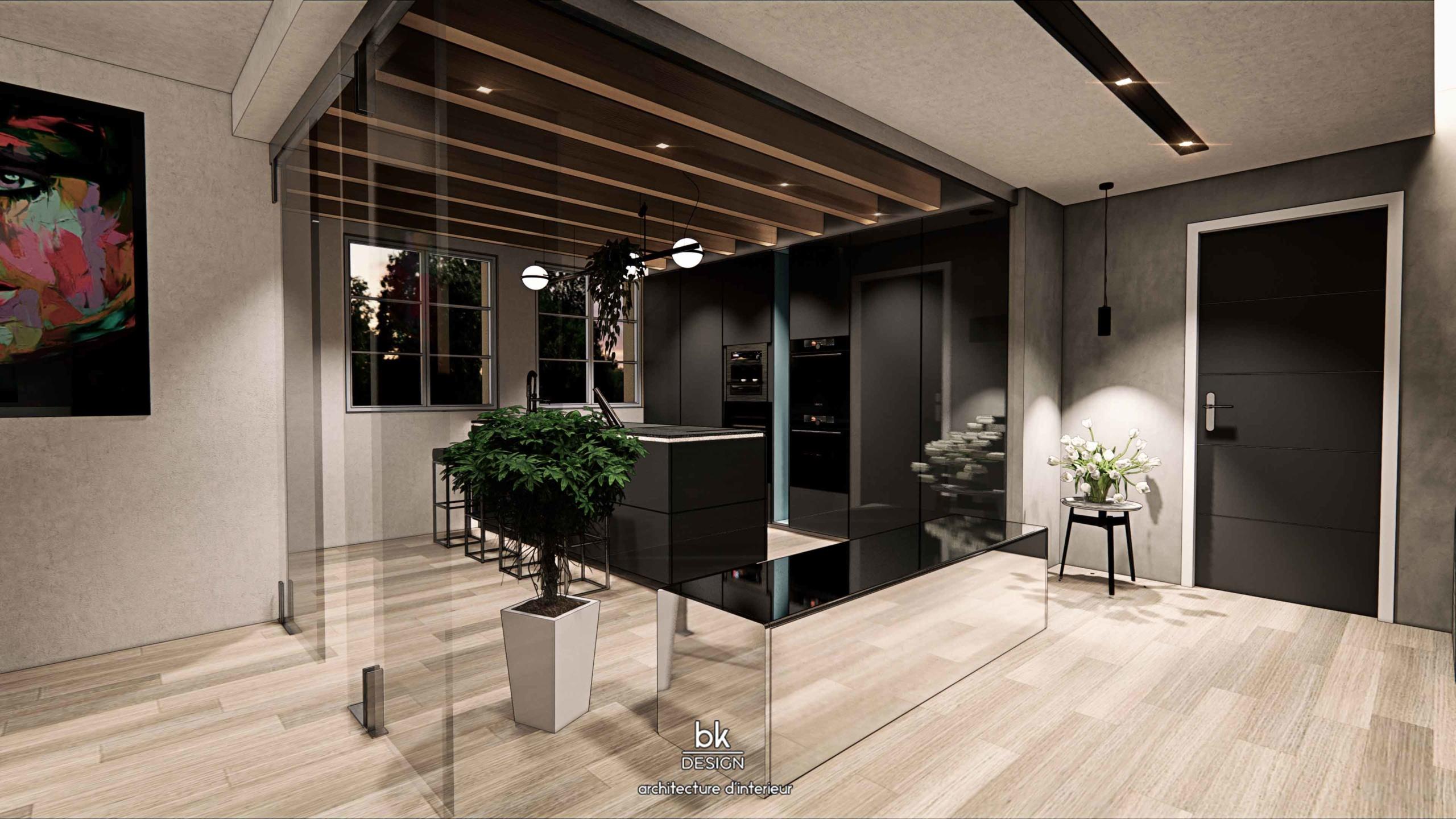 08 bk Design Projet Bizing v1 01 Cuisine