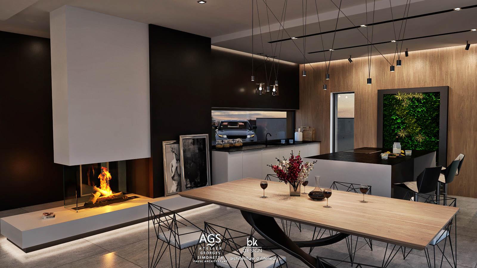 24 bk Design Projet Elange v501 Cuisine