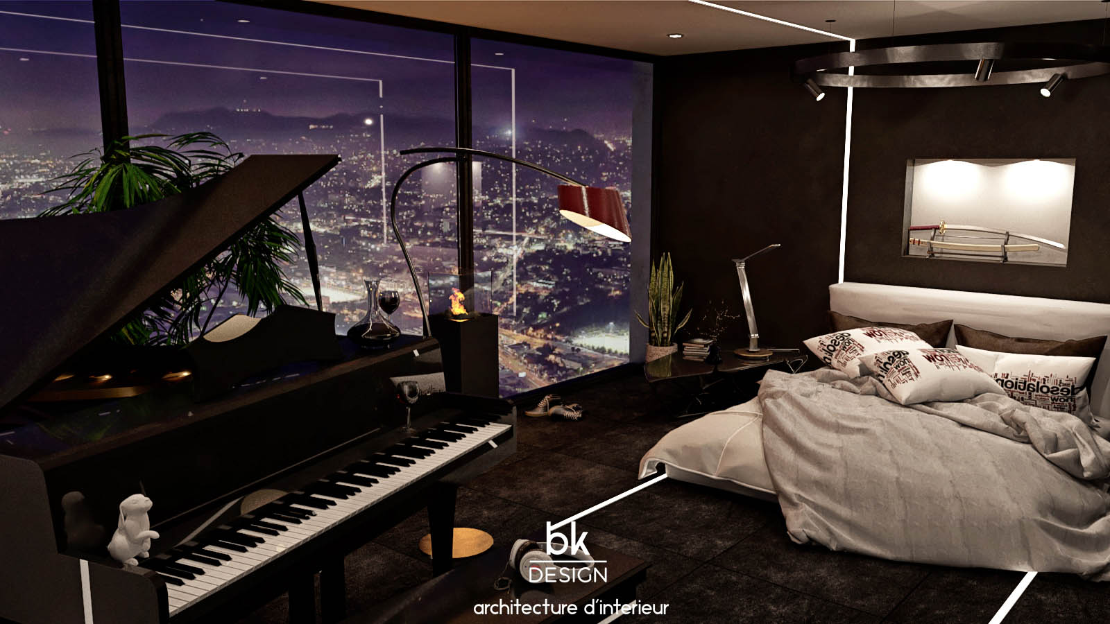29 bk Design Projet Studio